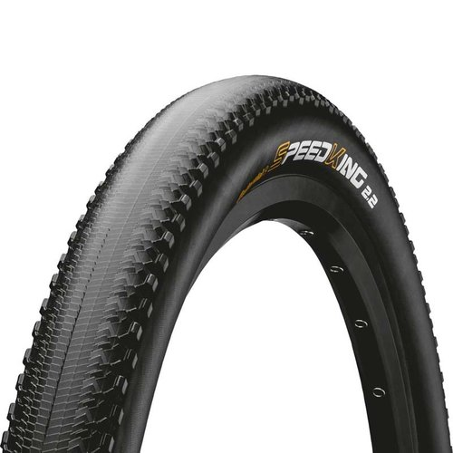 "Ulkorengas 27,5"" CONTINENTAL Speed King 55-584, Race Sport, taitettava"