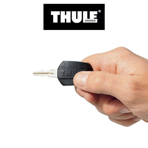 THULE One Key System 4X