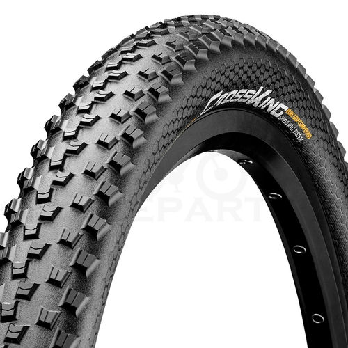 "Ulkorengas 27,5"" CONTINENTAL Cross King 55-584"
