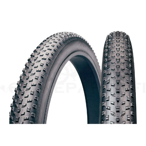"Ulkorengas 20"" FAT-BIKE 100-406, 20x4.0, Big Daddy"