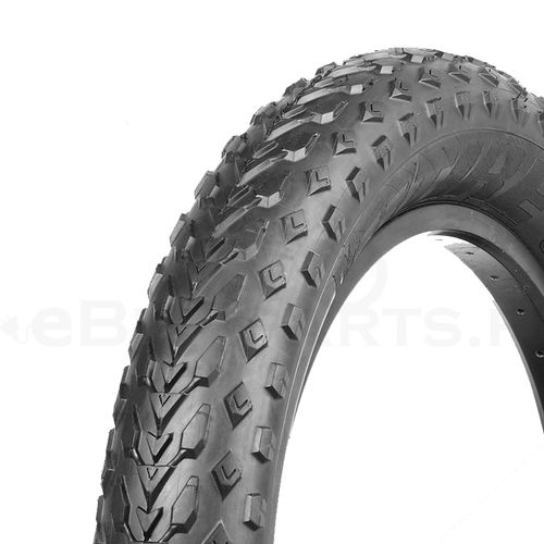 "Ulkorengas 20"" Vee Tire Mission Command  FAT-BIKE 102-406, 20x4.0"