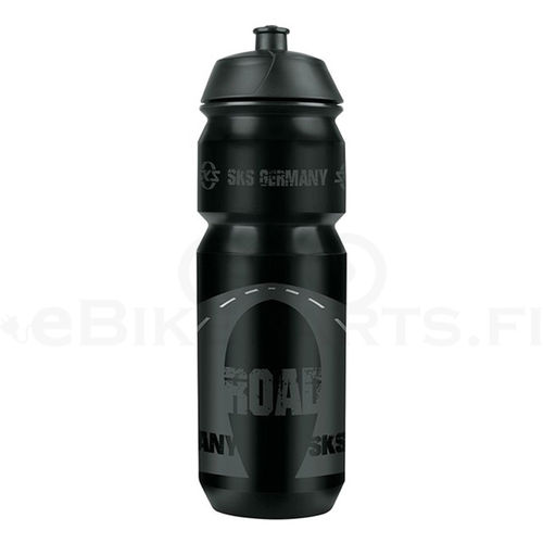 SKS Juomapullo Road 750ml Black