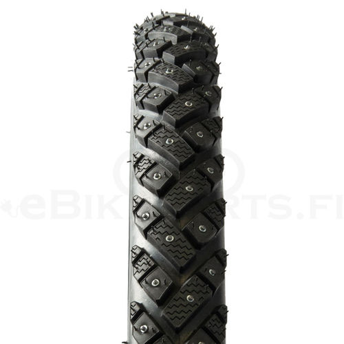 "Nastarengas 26""/27,5""  50-584 BLACK ICE 200, 204 nastaa"